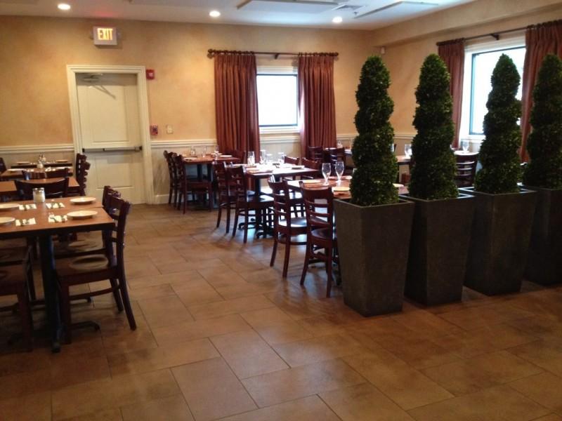 Italian Restaurants In West Newton Ma