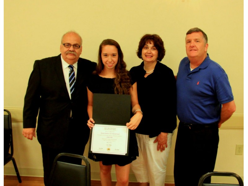 Sons of Italy Scholarship