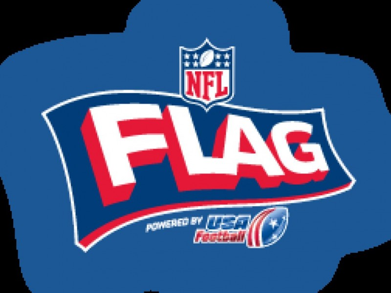 Nfl Flag Football Patch