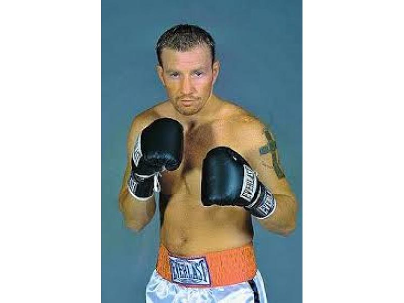 Irish Micky Ward Tribute And Live Championship Boxing