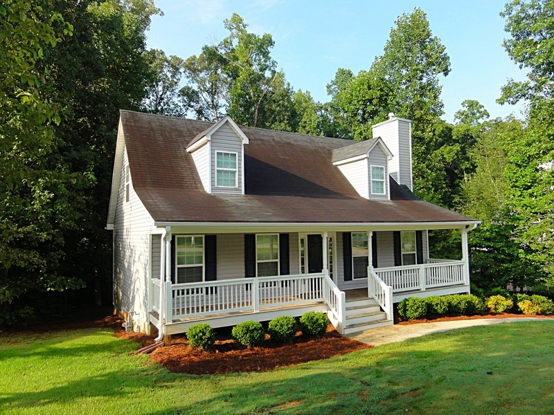Latest homes for sale near douglasville aug 20 for Home builders in douglasville ga