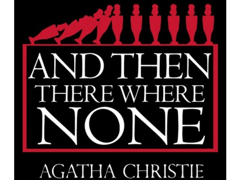 Agatha Christie S And Then There Were None Plays This