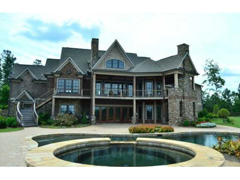 5 most expensive homes in paulding county dallas ga patch for Most expensive house in dallas