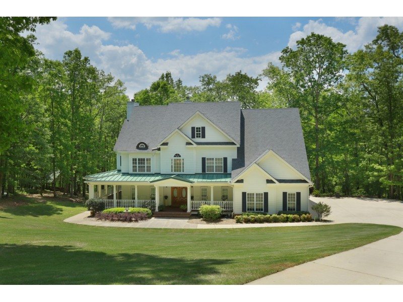 5 most expensive homes in douglas county douglasville for Home builders in douglasville ga