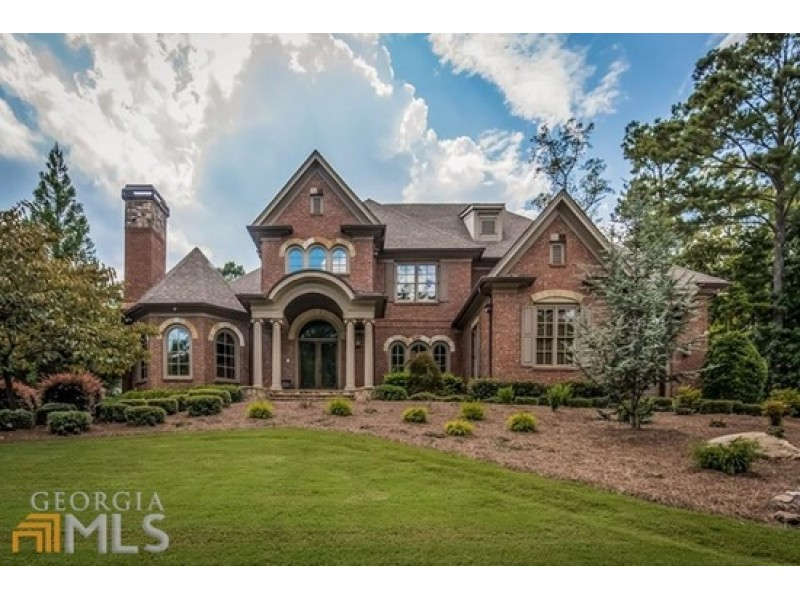 5 most expensive homes for sale in paulding county for Most expensive house in dallas