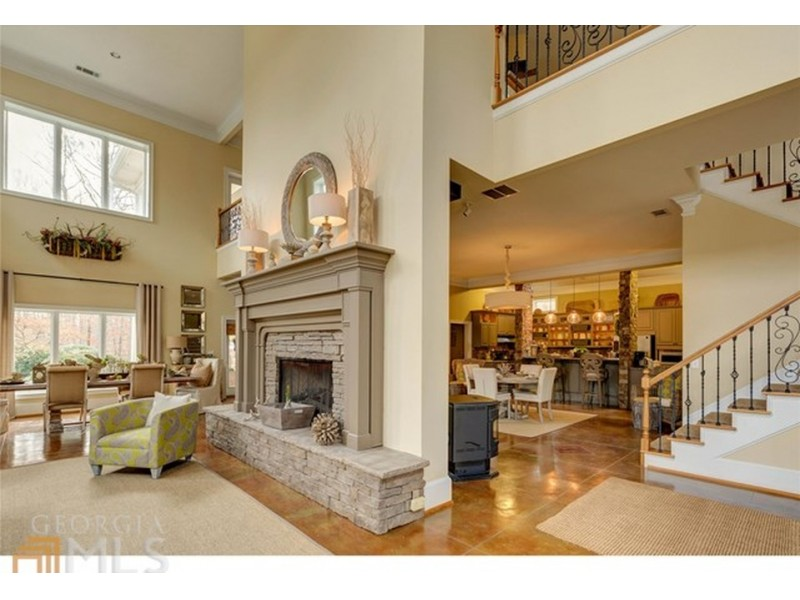 5 most expensive homes for sale in douglas county for Home builders in douglasville ga
