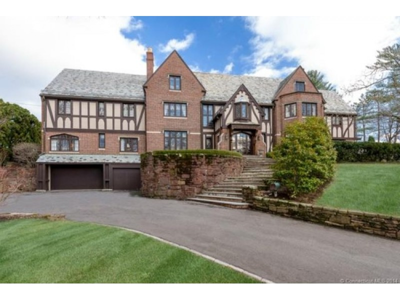West hartford 39 s most expensive house on the market is t for Most expensive homes on the market