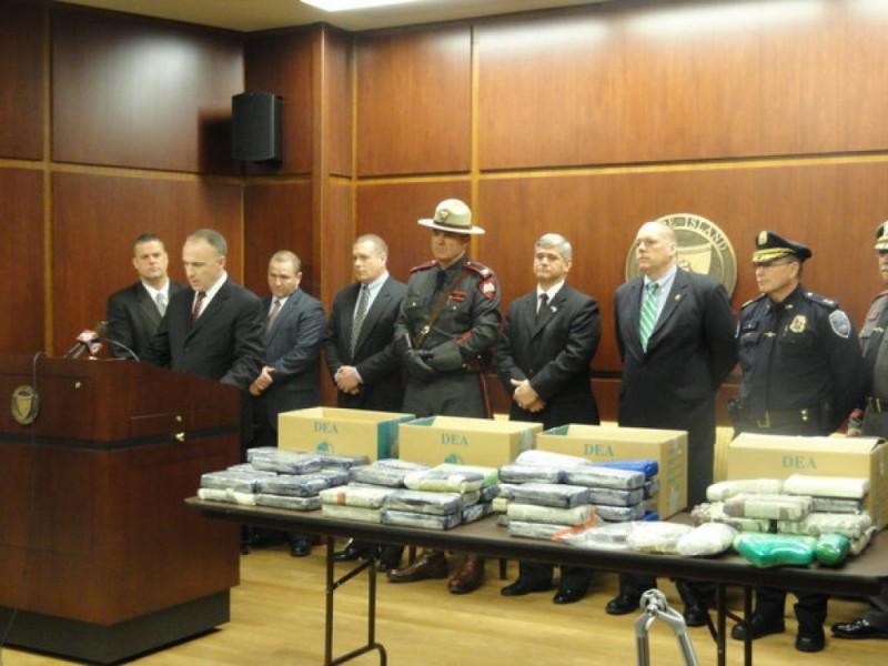 Rhode Island Drug Enforcement Agency