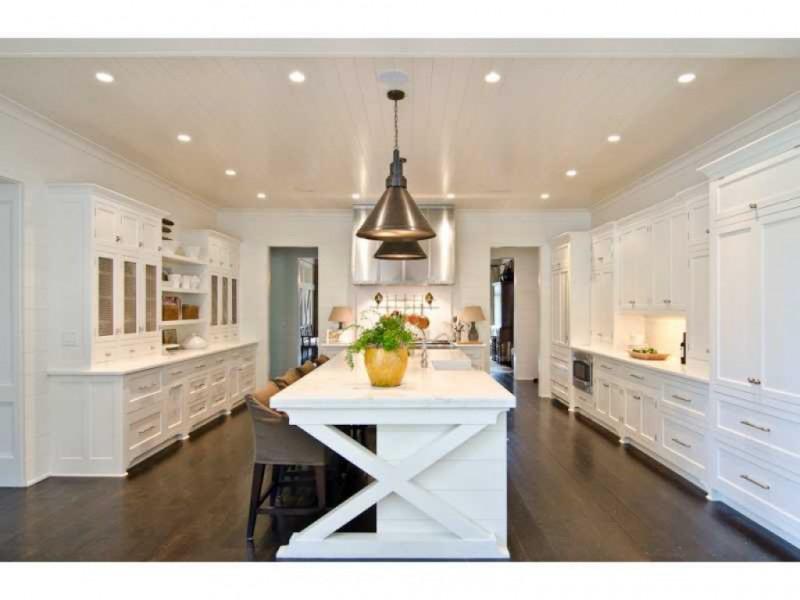 House On Hampton Island Ga Sold For  Million
