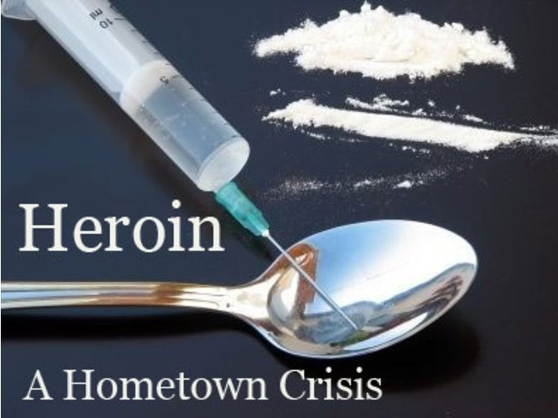 30 Towns With The Most Heroin Abuse; Middletown Is 16th