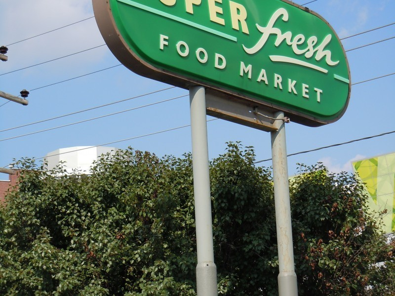 Manahawkin Super Fresh Store Laying Off 75 Employees On