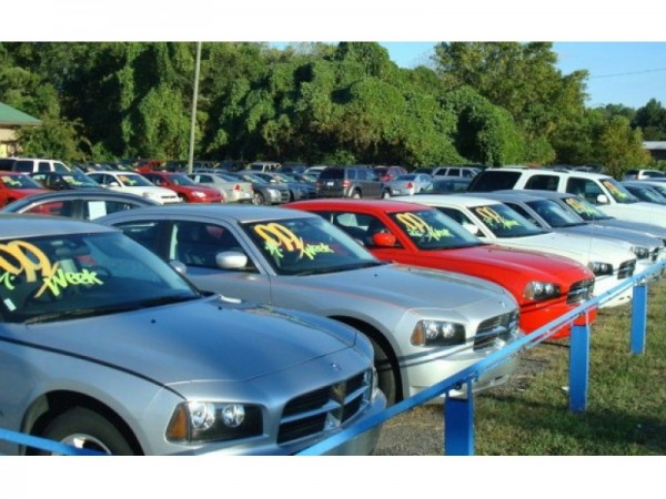 Parsippany Used Car Dealers