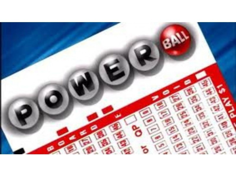 Powerball Jackpot Rises To Record $1.5 Billion