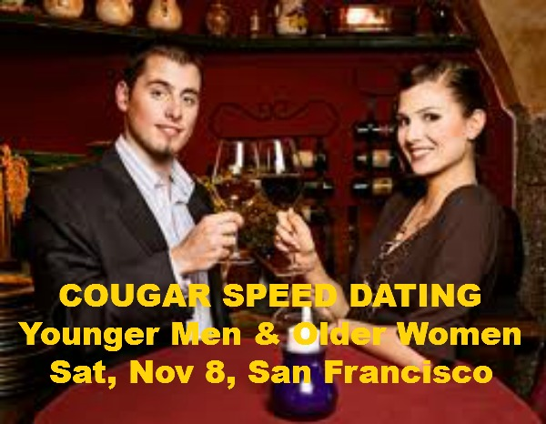Speed dating asian san francisco