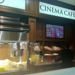 Amazing luxury movie theater opens friday at fashion island