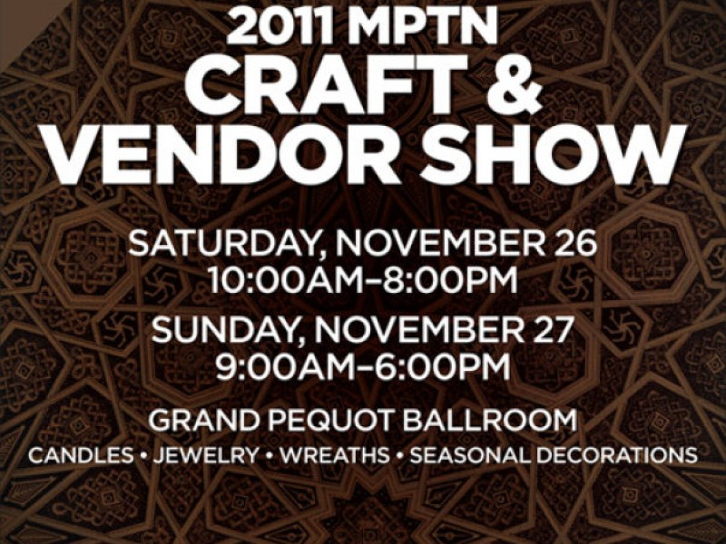 Waterford Craft And Vendor Show