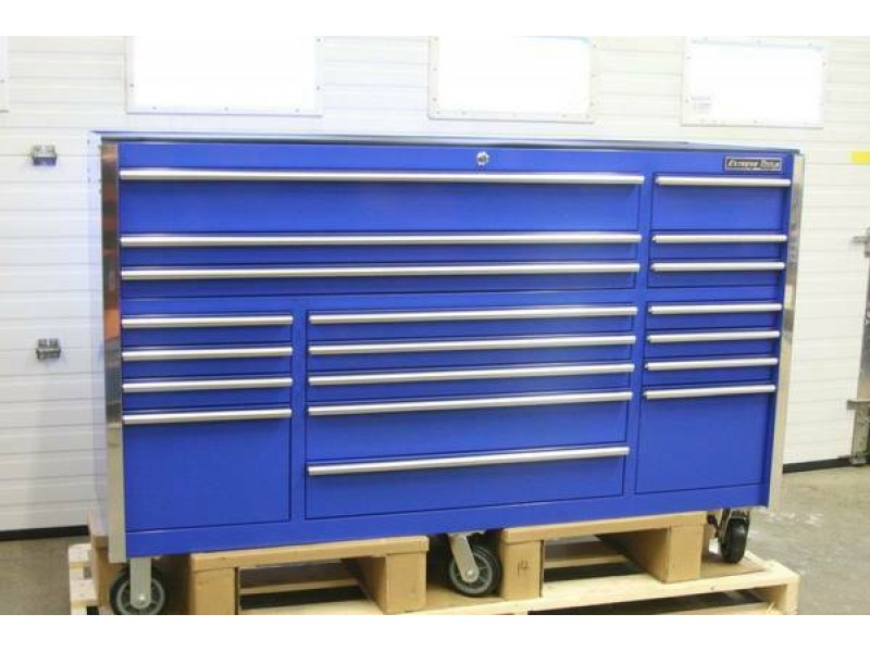 toolbox machine