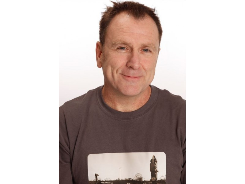 Dont Miss Colin Quinn At The Ridgefield Playhouse