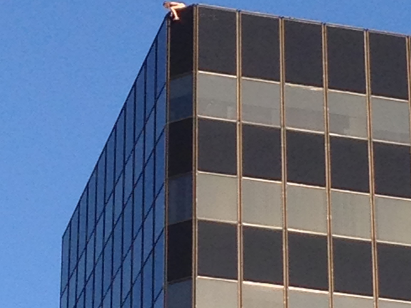 Woman Jumps From Beverly Hills High Rise Beverly Hills