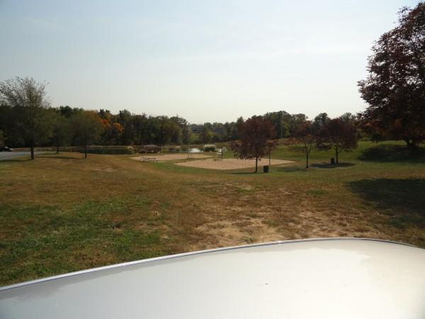 Ladue Dog Park