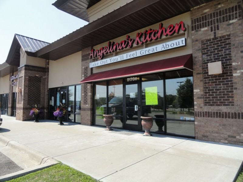 big plans in store for angelina s kitchen in woodbury