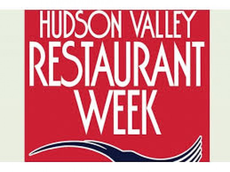 Try the signature cocktails during hudson valley restaurant for Table 52 restaurant week 2015