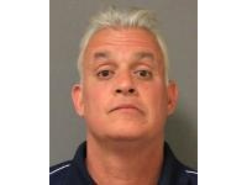 Cortlandt Manor Man Faces Felony Dwi Charge Patch
