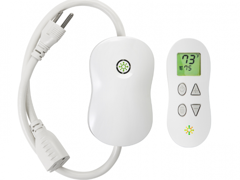 Control Your AC with your Cellphone with a Kit from Con Ed ...