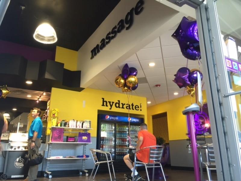 Planet fitness renovates peekskill location peekskill for 24 hour salon new york