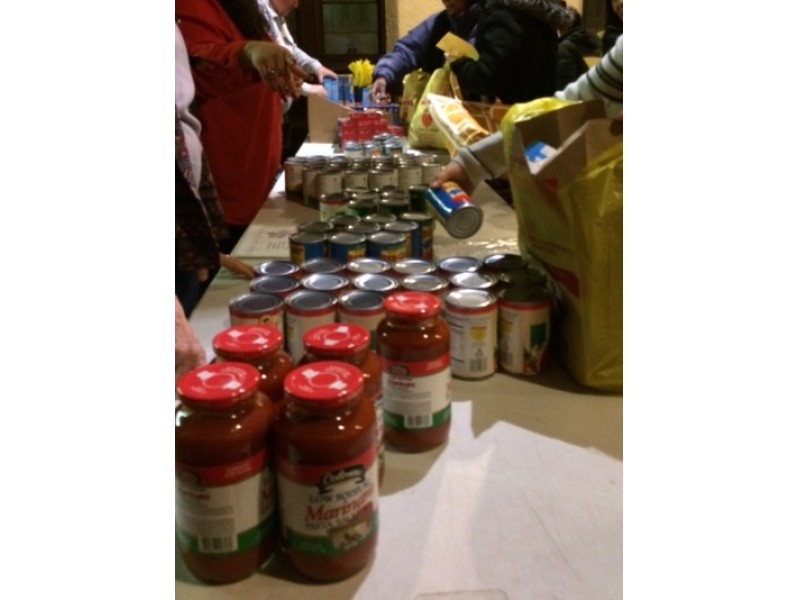 Pace Food Pantry New Bedford