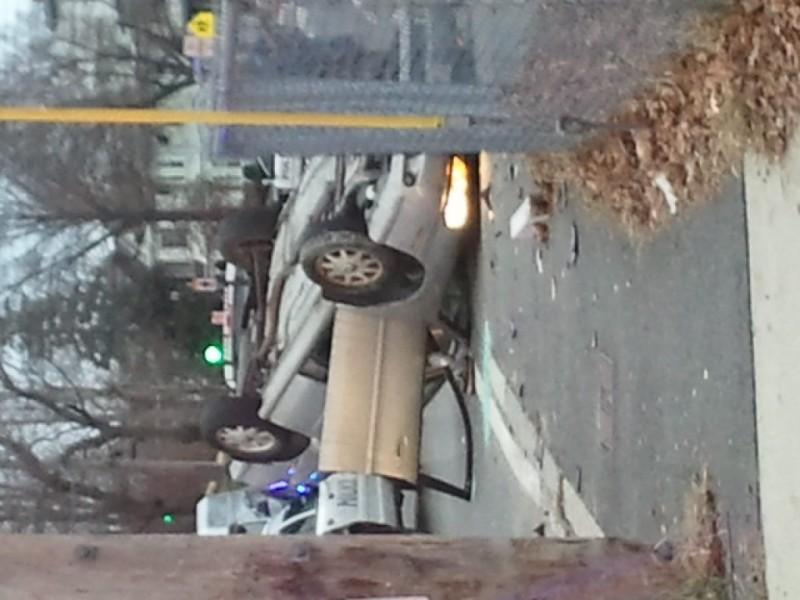 Car Accident Essex Ma
