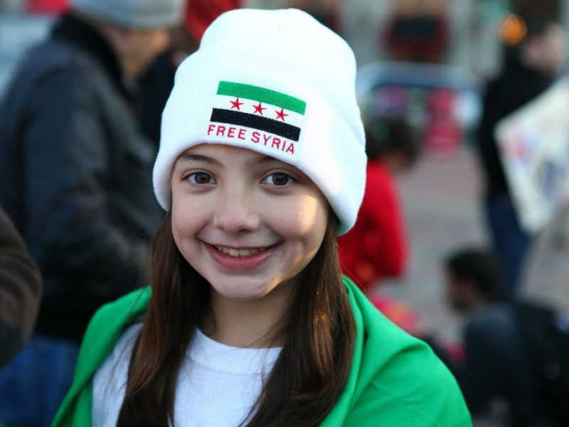 5 Things to Know: Local Family Rallying For Syria