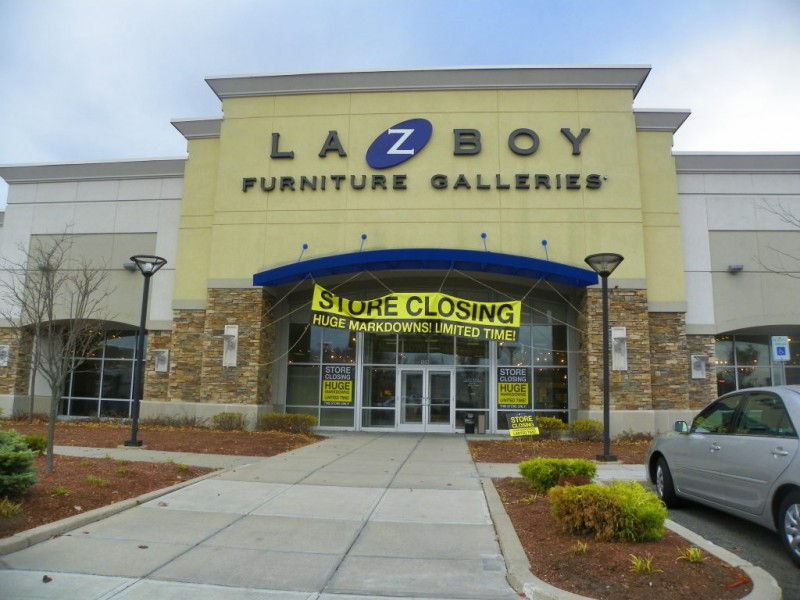 la z boy furniture going out of business sunday patch
