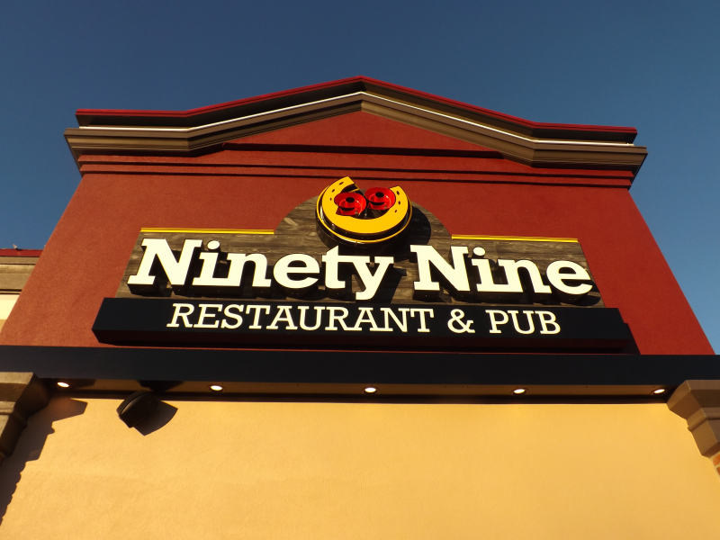 99 Restaurant Opens, And Closes in Framingham On The Same ...
