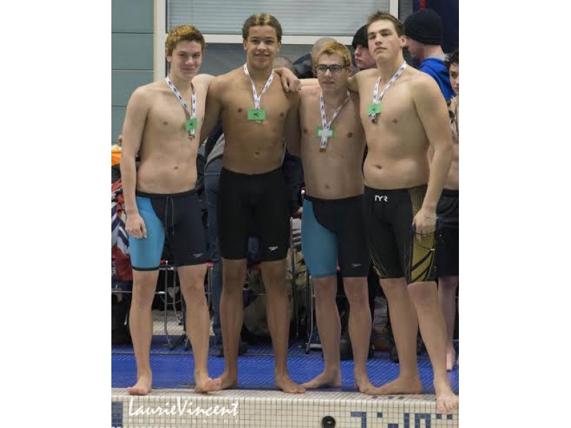 Flyers Break 7 Records In Winning South Central Swim And Dive Meet Framingham Ma Patch