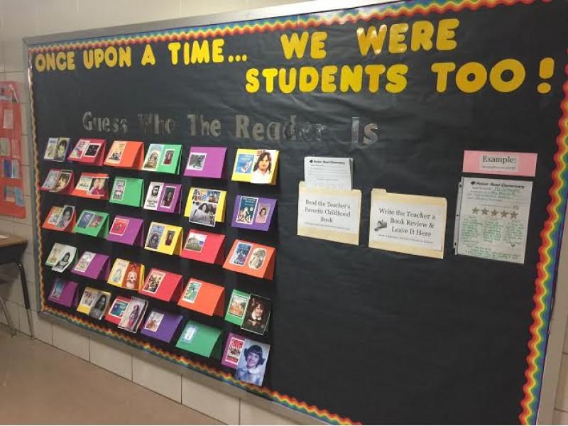 Snapshot Of The Day Teachers Favorite Books Framingham