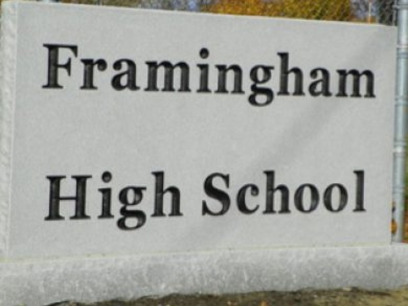 Framingham Makes Best High School List