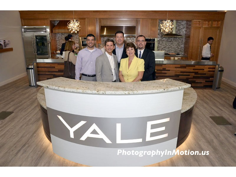 slideshow yale transforms route 9 store into appliance