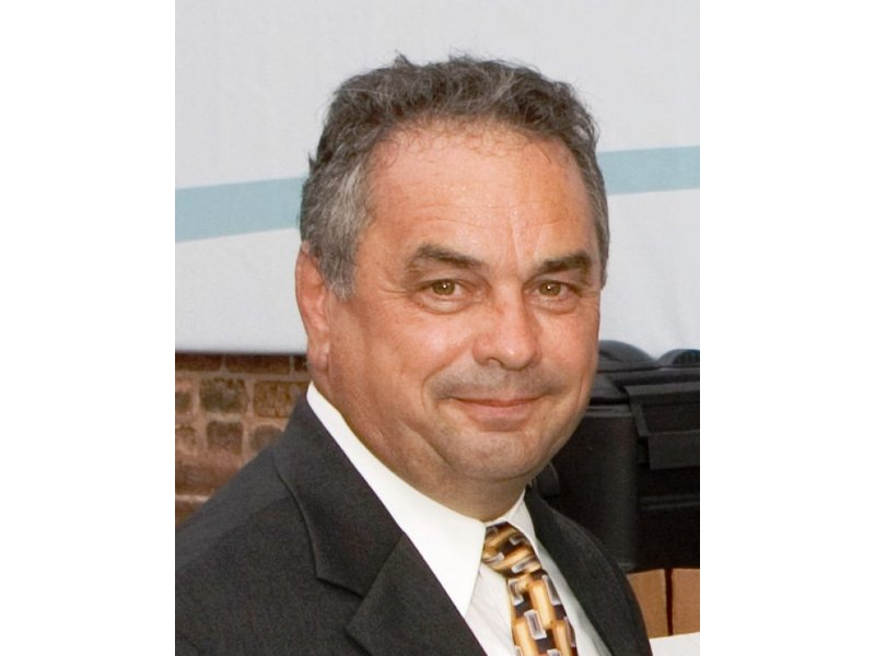 Blue Island Mayor Considers Run Against Bobby Rush | Palos, IL Patch