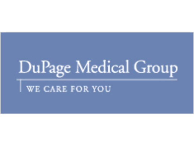 Dupage medical group employment