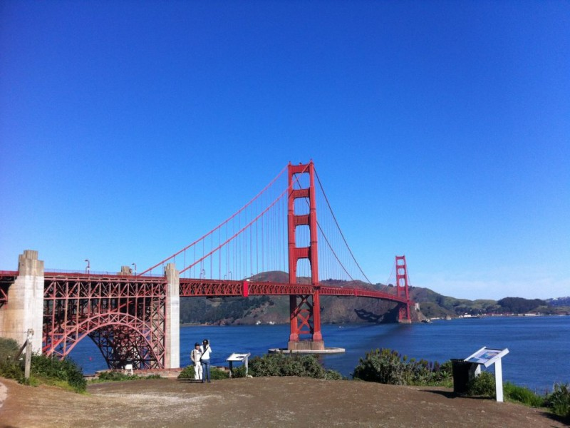 What No Toll Stop Navigating The New Golden Gate Bridge