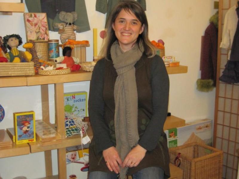 Organic Clothing Store