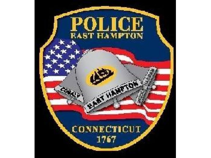 East hampton ct patch police