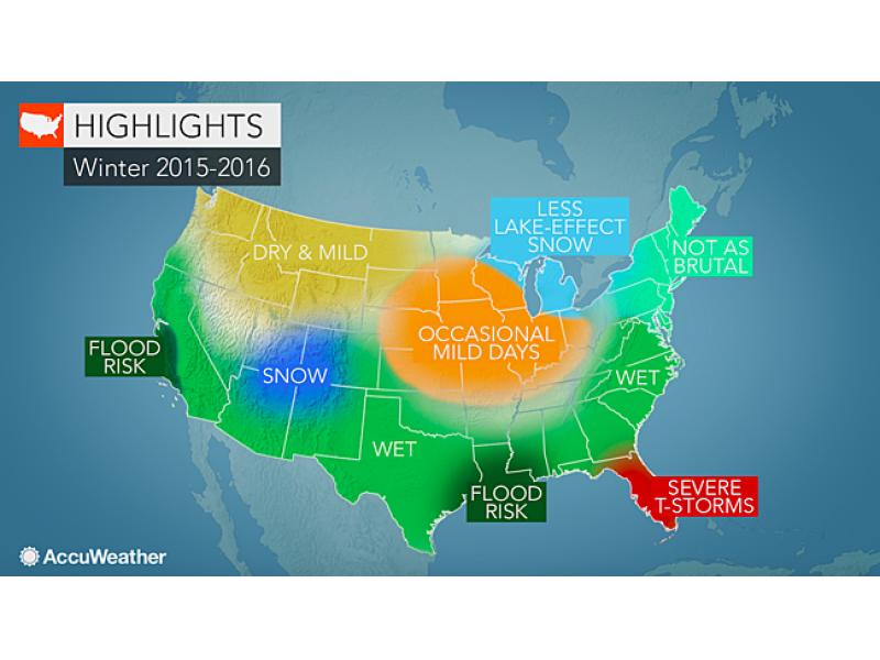 2016 2016 range snow forecast