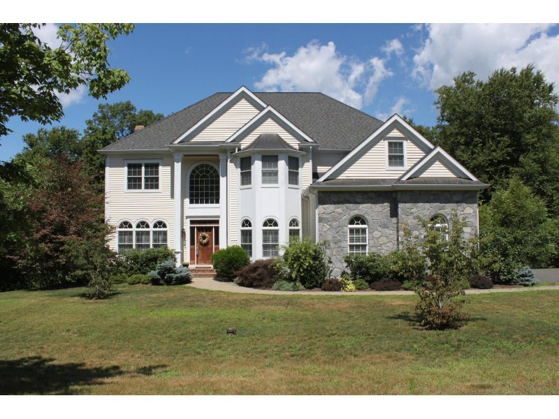 Hammertown Estates 5 Bedroom Custom Colonial Home Monroe