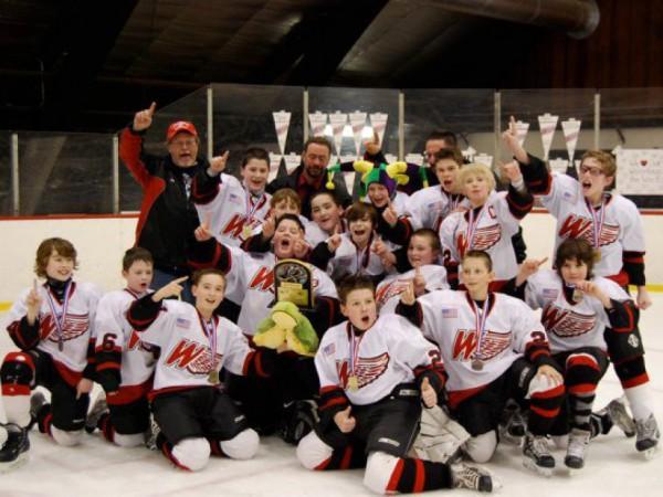 Watertown Youth Hockey Association
