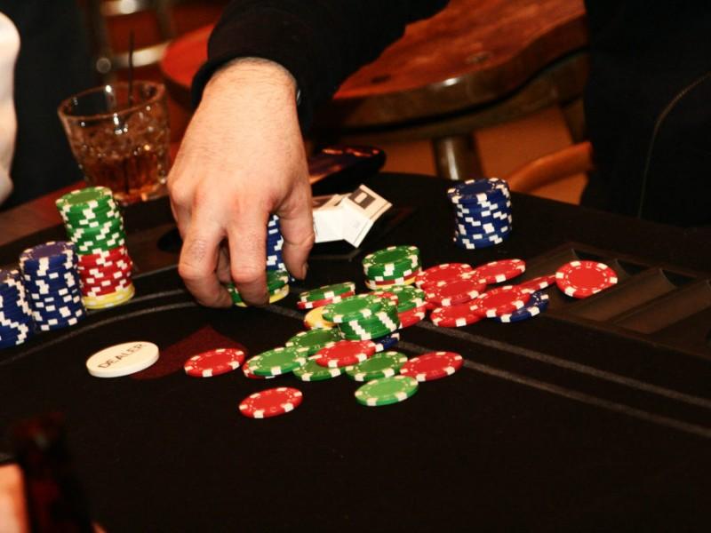 Des moines ia gambling
