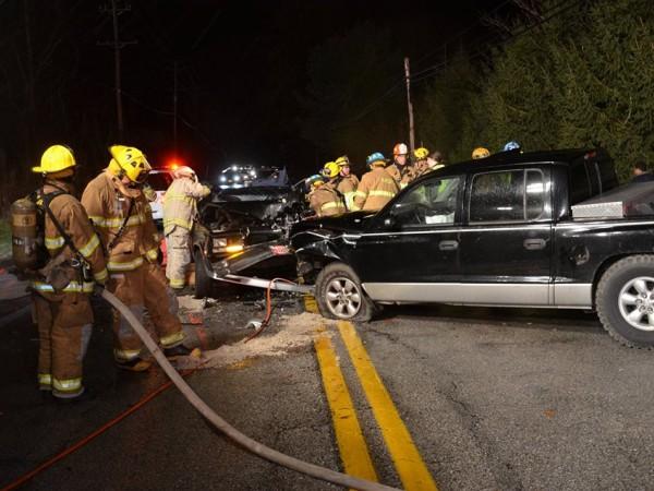 Davidsonville Md Car Accident