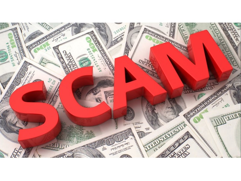 Police Warn of Publishers Clearing House Scam | Annapolis, MD Patch