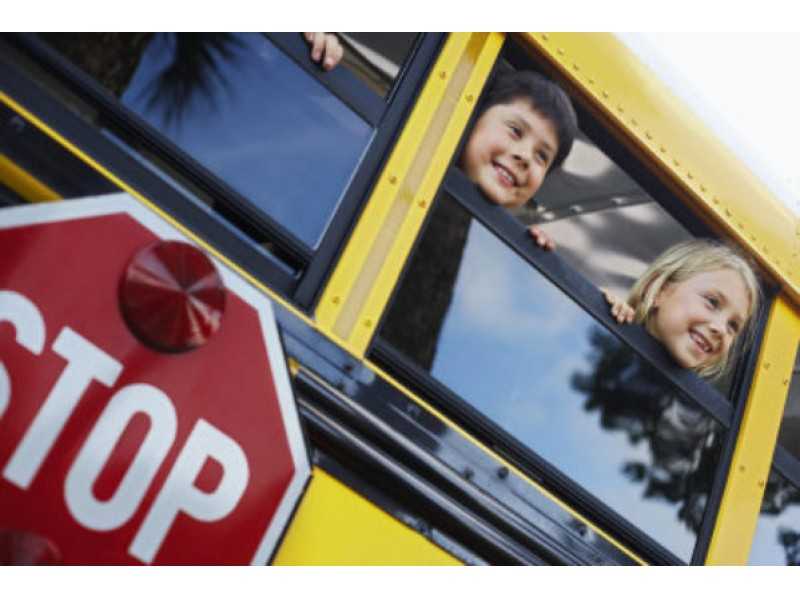 The first day of school in Montgomery County is a monthaway, time for ...